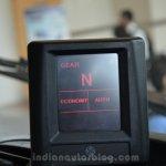 Ashok Leyland BOSS LX Neutral screen