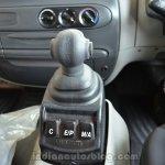 Ashok Leyland BOSS LX automated manual transmission