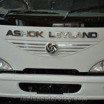 Ashok Leyland BOSS LX chrome grille