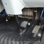 Ashok Leyland BOSS LX clutchless system