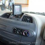 Ashok Leyland BOSS LX dashboard