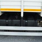 Ashok Leyland BOSS LX fuel tank