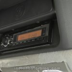 Ashok Leyland BOSS LX music system