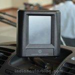 Ashok Leyland BOSS LX screen