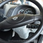 Ashok Leyland BOSS LX steering wheel