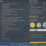Ashok Leyland Boss 1112 LE