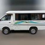 Ashok Leyland Dost Express