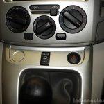 Ashok Leyland Stile AC controls