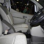 Ashok Leyland Stile front space