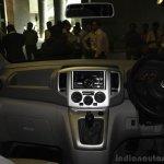 Ashok Leyland Stile interior (2)