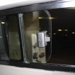 Ashok Leyland Stile sliding rear window