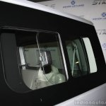 Ashok Leyland Stile sliding window
