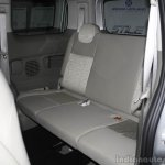 Ashok Leyland Stile third row seat
