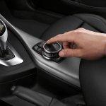 BMW 2 Series iDrive
