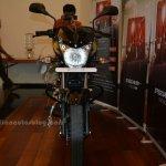 Bajaj Discover 100M front view