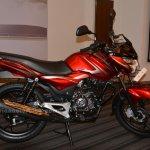 Bajaj Discover 100M side