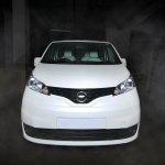 DC Design Nissan Evalia front