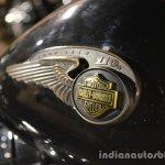 Harley Davidson India 110th logo
