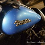 Harley Davidson India logo 3