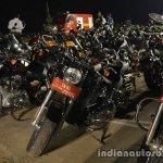 Harley Davidson India southern HOG ride 10
