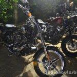 Harley Davidson India southern HOG ride 12
