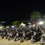 Harley Davidson India southern HOG ride 13