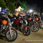 Harley Davidson India southern HOG ride 2