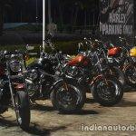 Harley Davidson India southern HOG ride 4