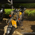 Harley Davidson India southern HOG ride 6