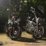 Harley Davidson India southern HOG ride 9