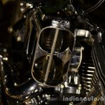 Harley Davidson India southern HOG ride customized accessories