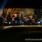 Harley Davidson India southern HOG ride live band