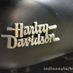 Harley Davidson India southern HOG ride logo 5