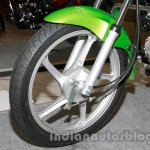 Hero HF Deluxe ECO front alloy wheel