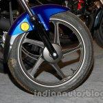 Hero Splendor iSMART alloy wheels
