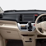 Honda N-WGN interior