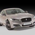 Jaguar XF Carbon Pack