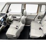 Mitsubishi eK Space interiors