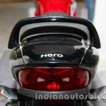 New Hero Glamour FI brake light