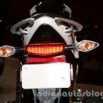 New Hero Karizma ZMR brake light