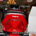 New Hero Super Splendor brake light