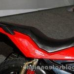 New Hero Xtreme seat