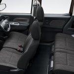 Nissan Dayz Roox Highway Star cabin