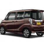 Nissan Dayz Roox Highway Star rear