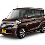 Nissan Dayz Roox Highway Star