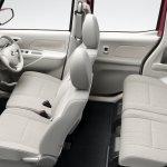 Nissan Dayz Roox interior