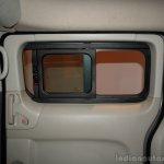 Nissan Evalia window open inside view