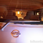 Nissan Evalia wiper