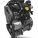 Nissan Terrano K9K diesel engine