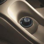 Nissan Terrano ORVM control
